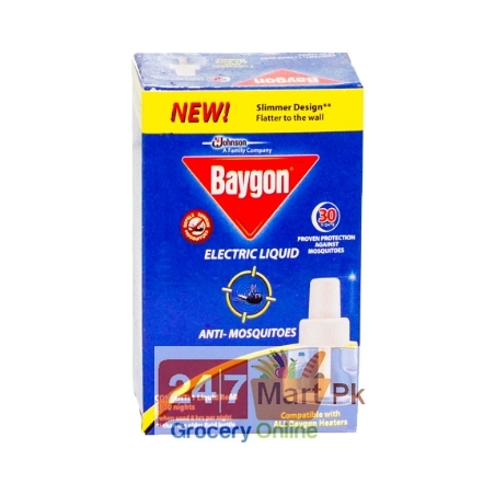 Baygon Electric Liquid...