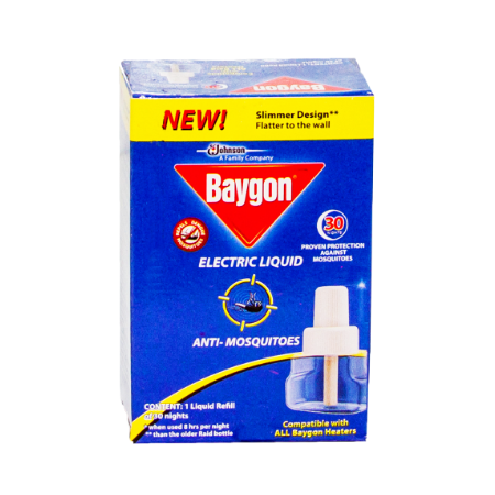 Baygon Liquid Electric Refill