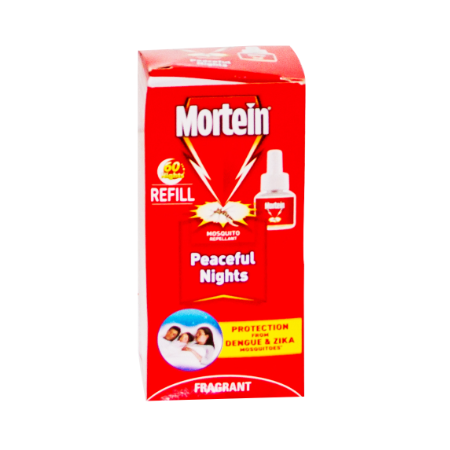 Mortein Liquid Refill 60...