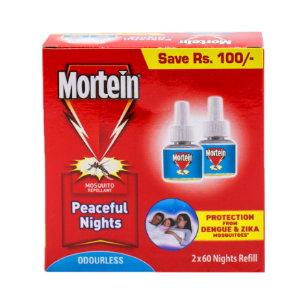 Mortein Liquid Refill...