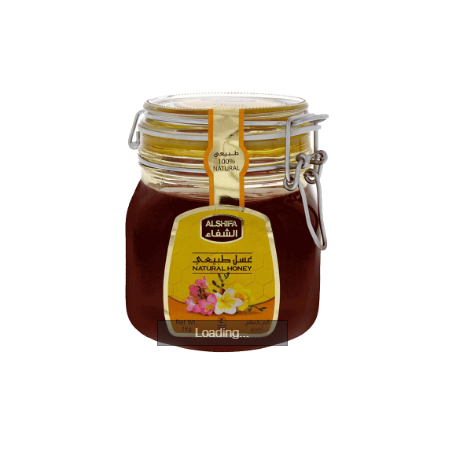 Alshifa Honey Natural 1 kg