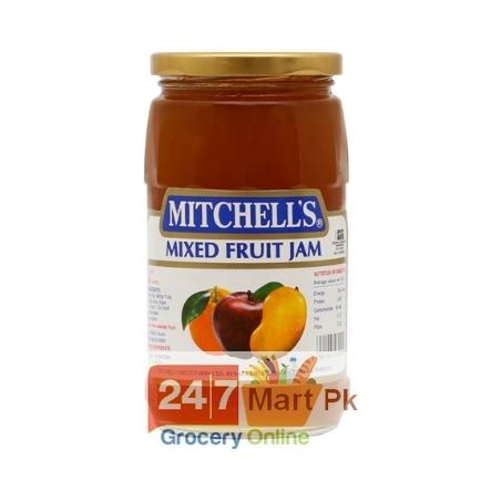 Mitchells Jam Fruit Mixed...