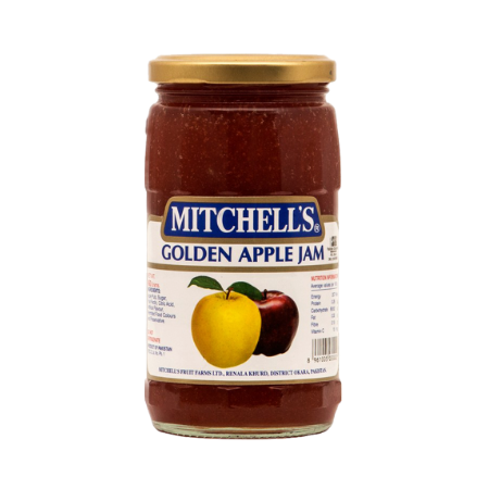 Mitchells Jam Golden Apple...