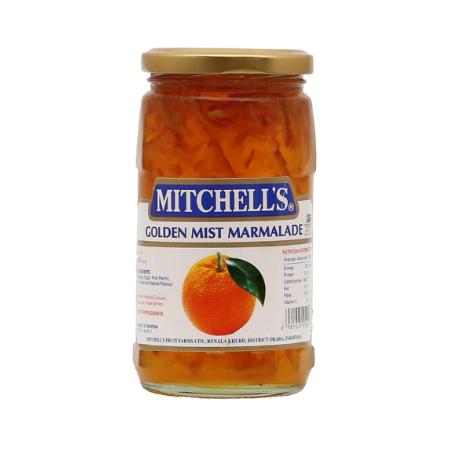 Mitchells Jam Marmalade...