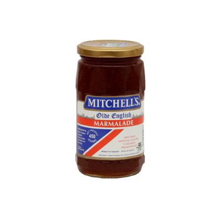 Mitchells Jam Marmalade Old...