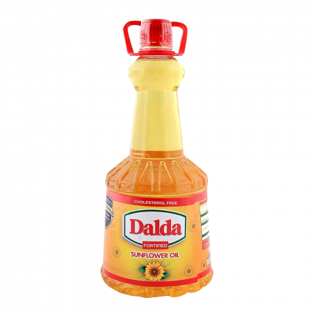Dalda Sunflower Oil Bottle...