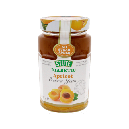 Stute Diabetic Extra Jam...
