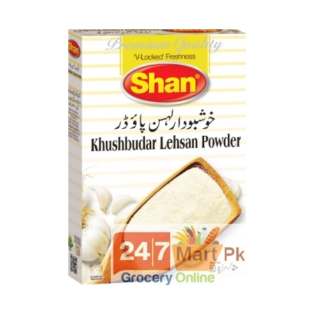 Shan Khusbudar Lehsan...