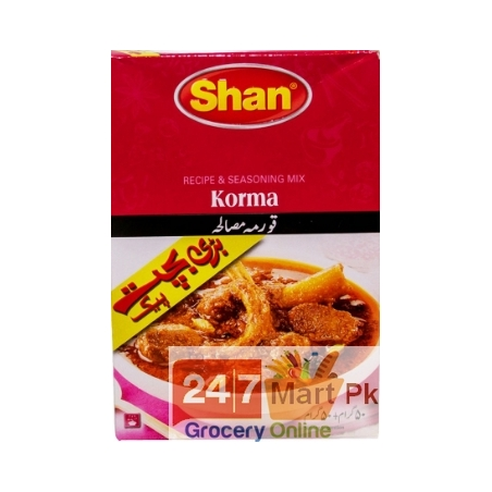 Shan Korma Masala Economy...