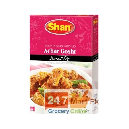 Shan Masala Achar Gosht 50 gm