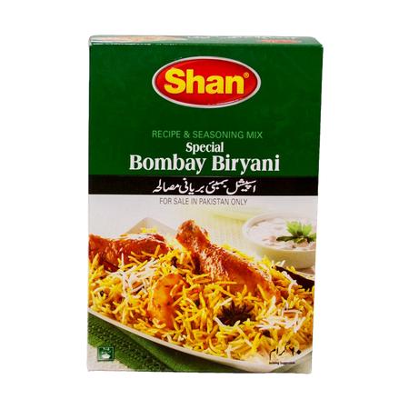Shan Masala Bombay Biryani...