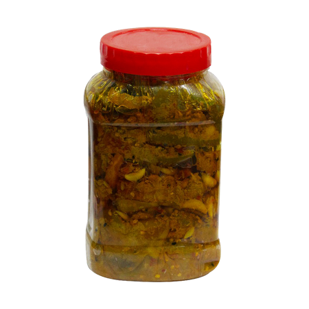 Pickle Mixed 1 kg