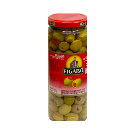 Figaro Olives Green Stuffed...