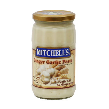 Mitchells Ginger Garlic...