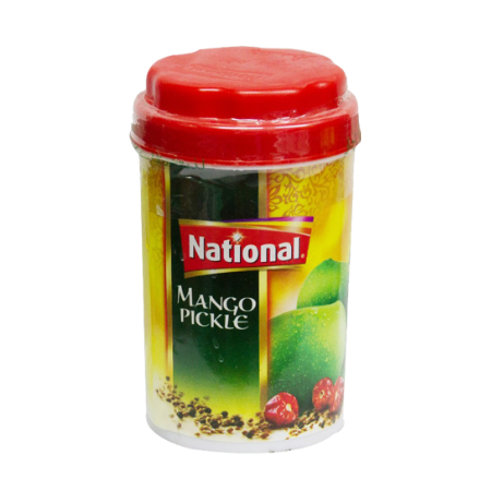 National Pickle Mango 1 kg