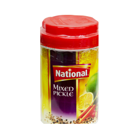 National Pickle Mix 1 kg