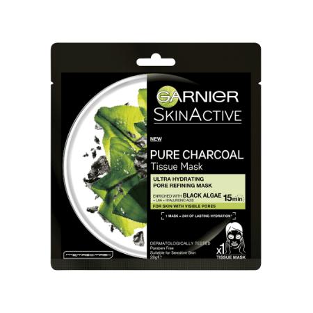 Garnier Pure Charcoal Mask...