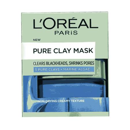 Loreal Pure Clay Marine...