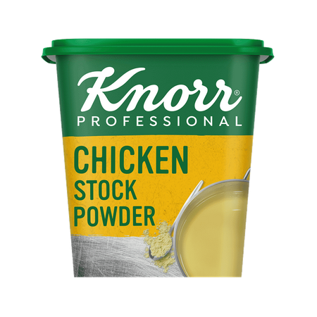 Knorr Chicken Powder Jar 1 kg
