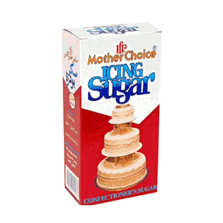 Mother Choice Icing Sugar...