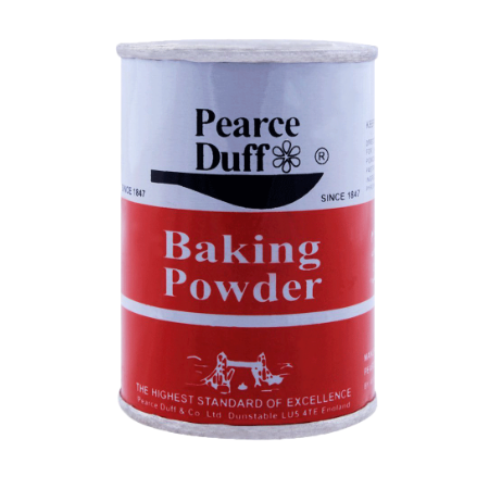 Pearce Duff Baking Powder...