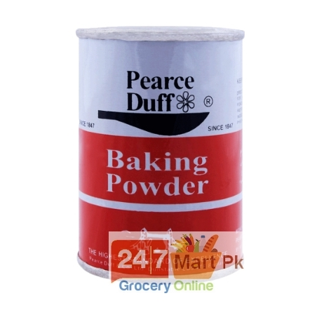 Pearce Duff Baking Powder...