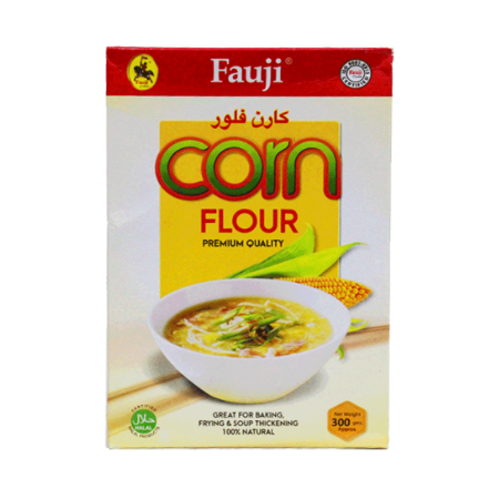 Fauji Corn Flour 300 gm
