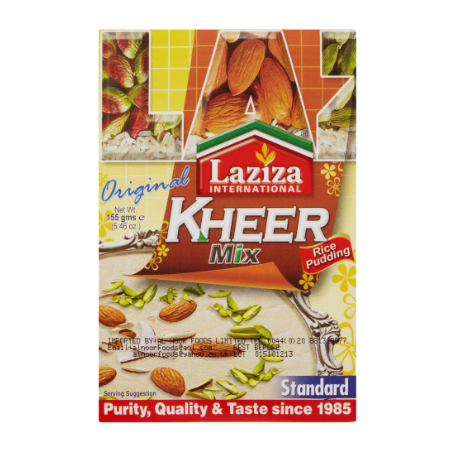 Laziza Original Kheer Rice...