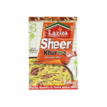 Laziza Sheer Khurma Mix...