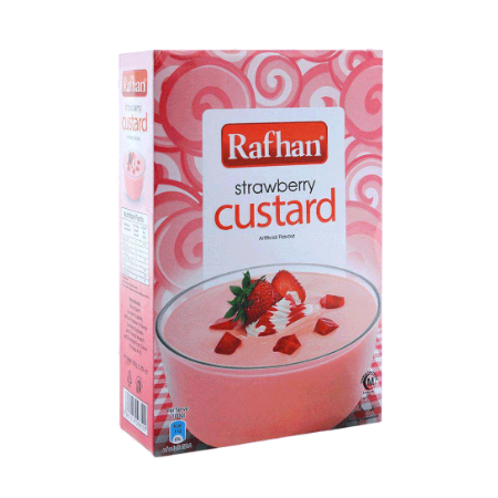 Rafhan Custard Powder...