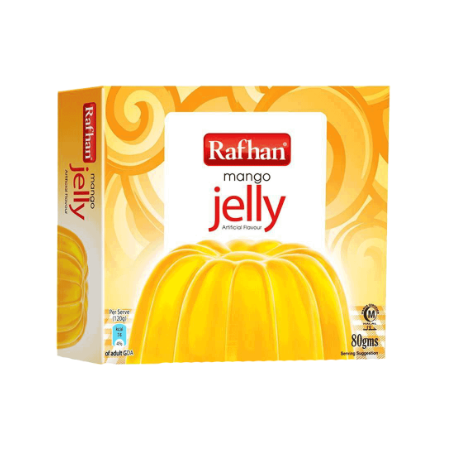 Rafhan Jelly Crystal Mango...
