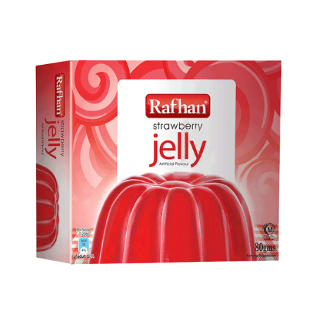 Rafhan Jelly Crystal...
