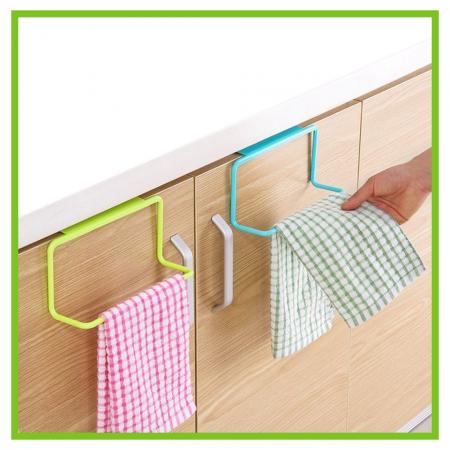 Towel Rack Stand Mini