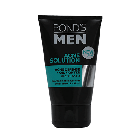 Ponds Men Acne Face Wash...