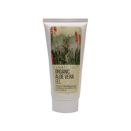 Co Natural Organic Aloe...