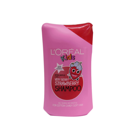 Loreal Kids Shampoo 2In1...