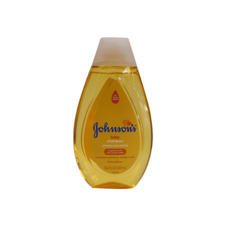 Johnsons Baby Shampoo...