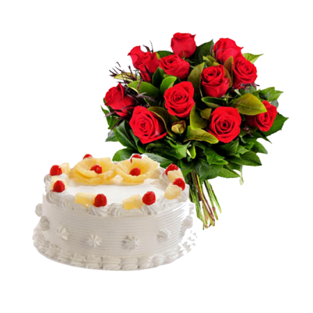 Online Cake and Flower...