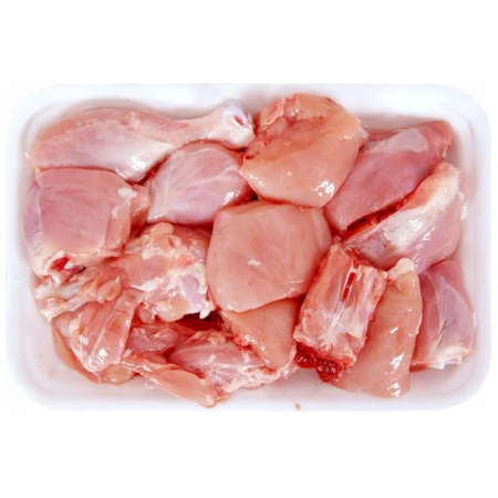 Chicken Karahi Cut - 1 KG