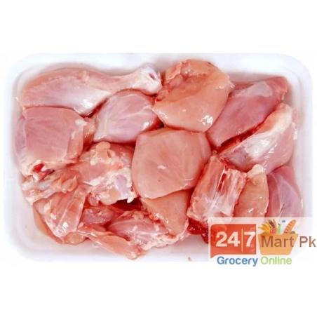 Chicken Karahi Cut - 1 KG