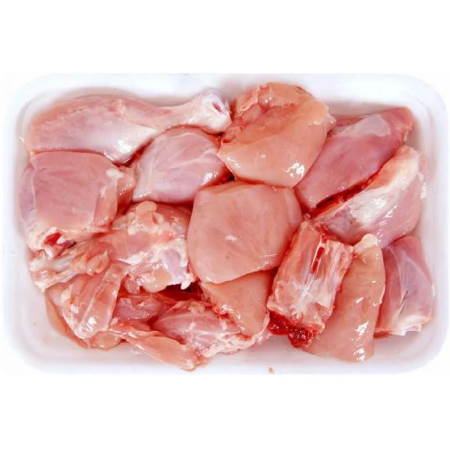 Chicken Qorma Cut - 500 Grams