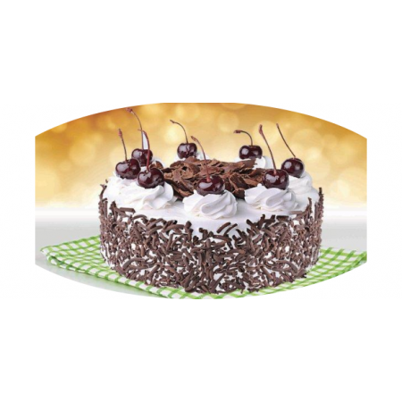 Black Forest Cake 2 Pounds