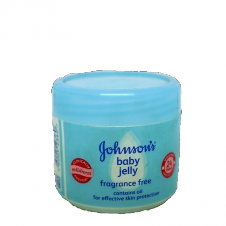 Johnsons Baby Jelly...