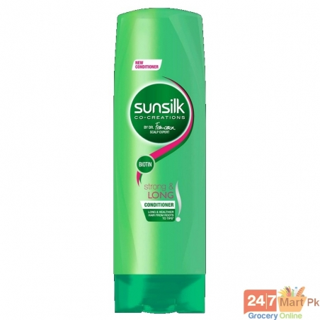 Sunsilk Conditioner Long N...