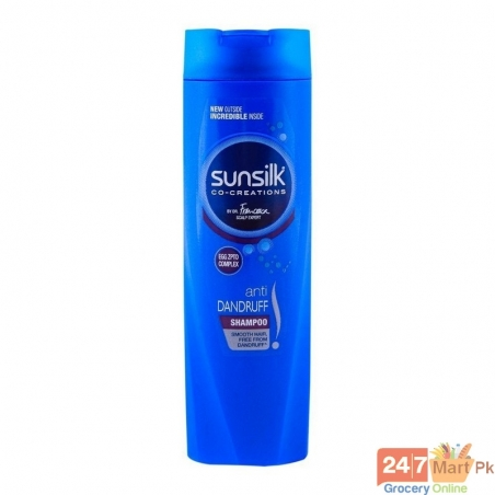 Sunsilk Shampoo Anti...