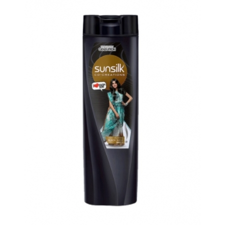 Sunsilk Shampoo Black Shine...