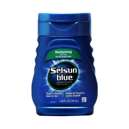 Selsun Blue Moisturizing...