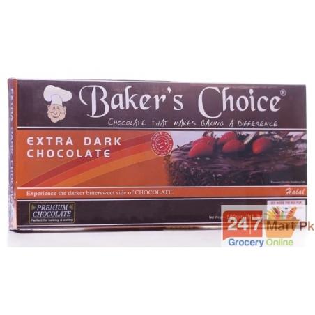 Bakers Choice Dark...