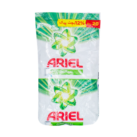 Ariel Washing Powder...