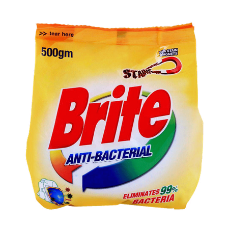 Brite Washing Powder Anti...